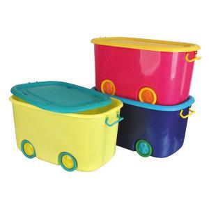50 LITRE KIDS DESIGN STORAGE BIN - BOX_50L_KD_SCPK1