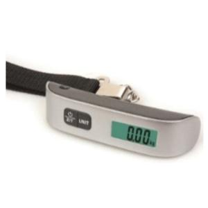 REAL LUGGAGE SCALE - EL10