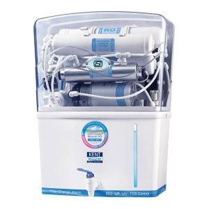 KENT 8L WATER PURIFIER - GRAND +