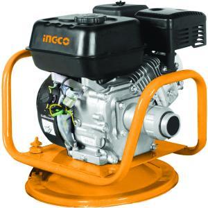 INGCO GASOLINE CONCRETE VIBRATOR (CLAW TYPE) - 5.5HP