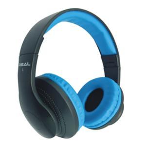 REAL HEADPHONES - HP-WD101