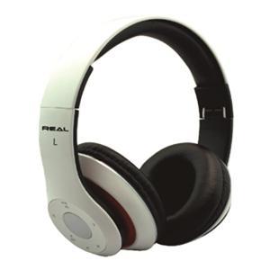 REAL HEADPHONES - HP-WS104BT
