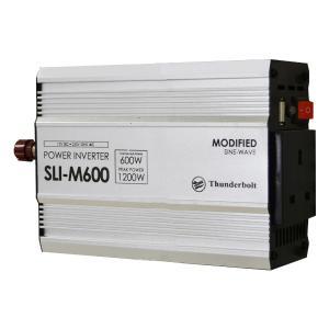 T-BOLT SOLAR INVERTER MODIFIED - 600W - 12V