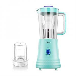 MIDEA 1.2L BLENDER WITH 0.4L GRINDER CUP - MJ-BL2521H