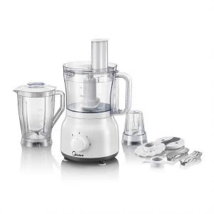 MIDEA 2.0L FOOD PROCESSOR - MJ-FP60D1