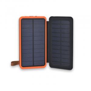 T-BOLT SOLAR POWER BANK 2FOLD 8000mAh - SPB-2F-8000