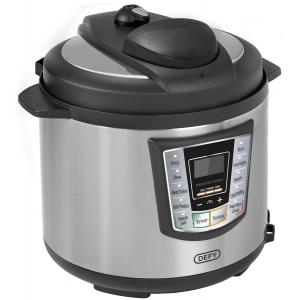 DEFY PRESSURE COOKER - PC 600 S