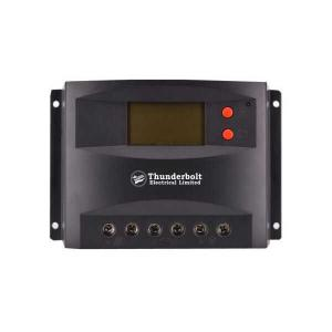 T-BOLT CHARGE CONTROLLER - PWM 50A 12/24V DIGITAL