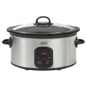 DEFY SLOW COOKER - SC 6004 S