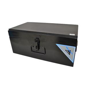28 INCH HEAVY DUTY STEEL TRUNK - HEAVY DUTY -ST-28
