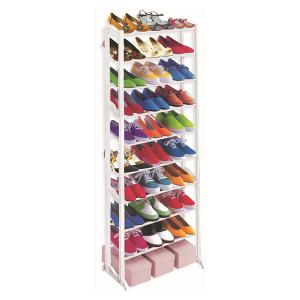 RADIAN 10 LAYER SHOE RACK - YLT-0802A