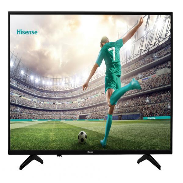 HISENSE 49'' FHD SMART TV - 49A5700PW