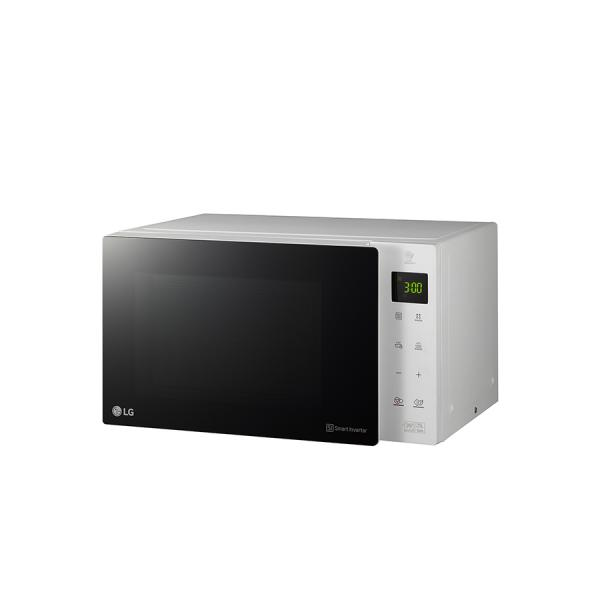 LG 25L SOLO MICROWAVE - MS2535GISW