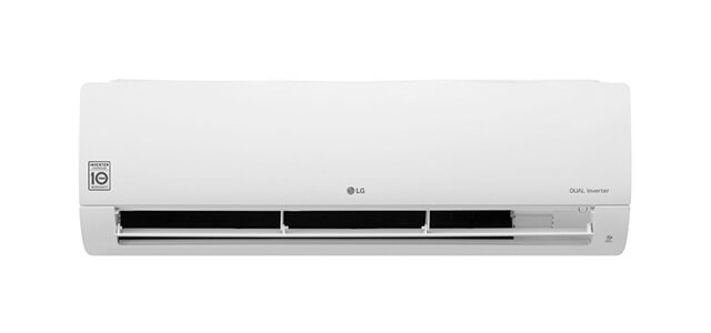 7 REASONS TO CONSIDER LG DUAL INVERTER COMPRESSOR AIR-CONS