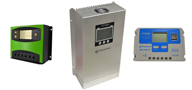 SOLAR CHARGE CONTROLLERS: A DETAILED PERSPECTIVE