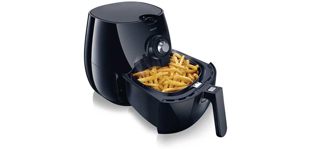 AIR FRYER - HOW IT WORKS AND IS IT WORTH BUYING?