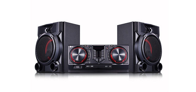 THE LG CJ65 HIFI SYSTEM: HIDDEN FEATURES YOU MUST KNOW