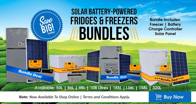 Solar Bundles