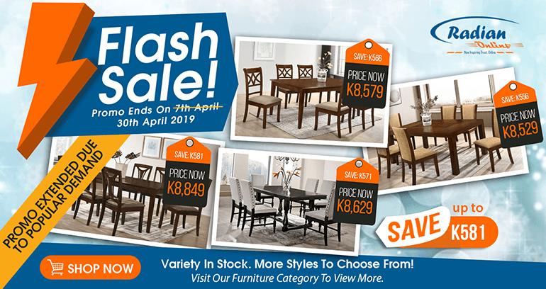 10 Day Flash Sale