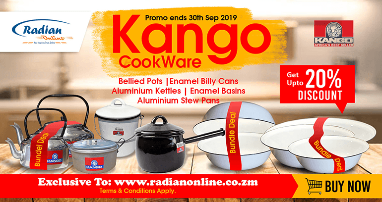 Kango Cookware