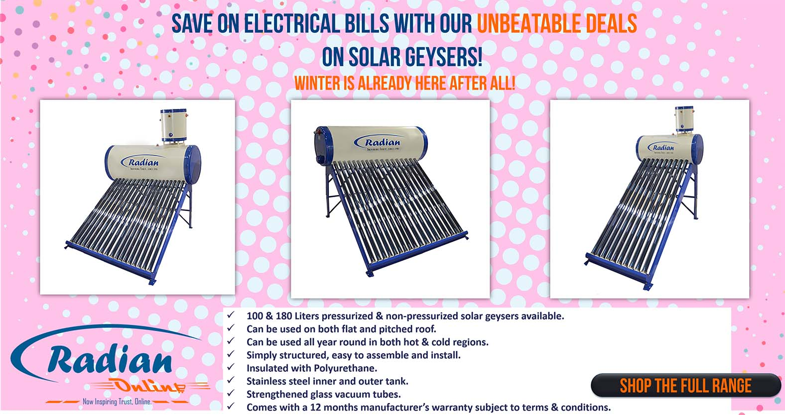 Save On Electrical Bills ...